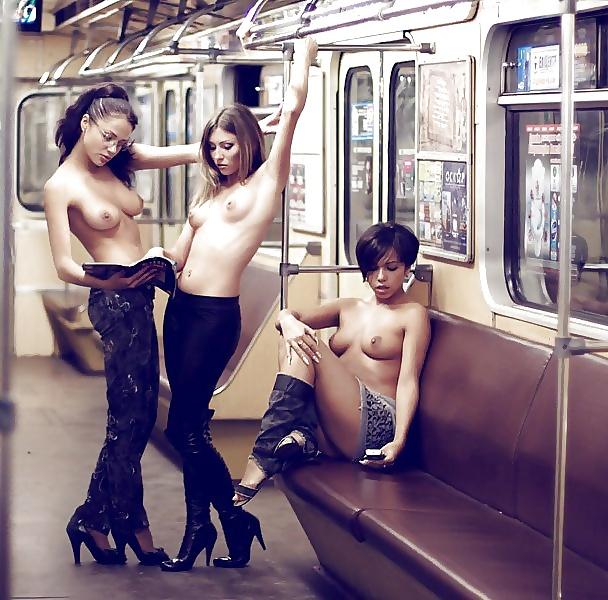 Japanese In Public Pinkworld Pics