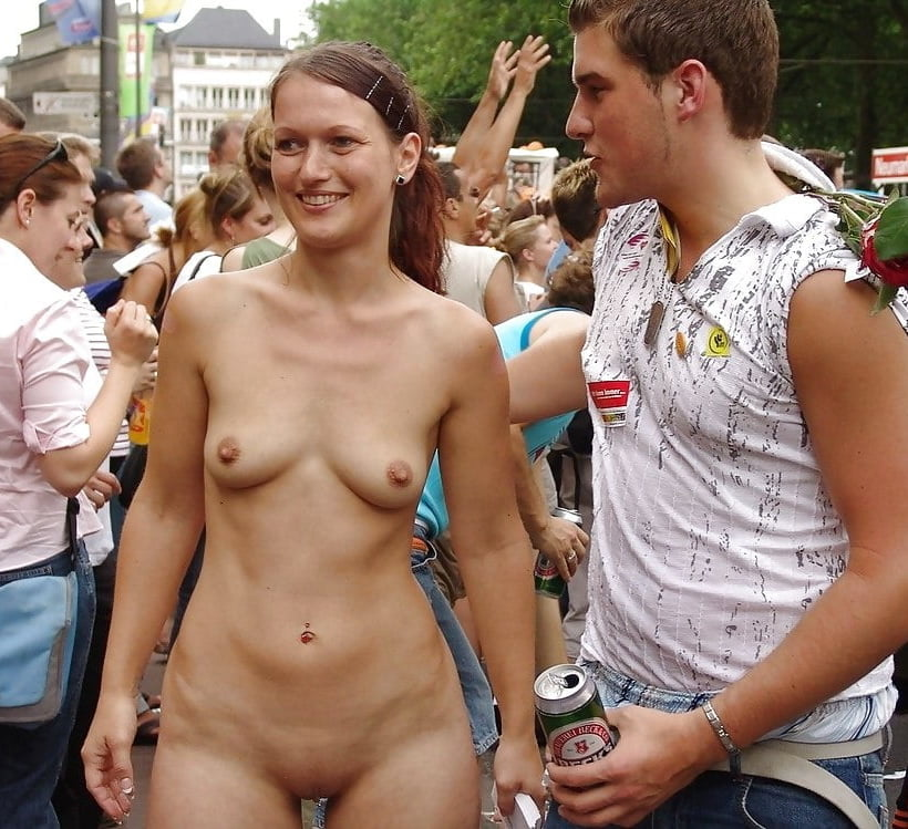 Naked In Public Tv Shows Original British Public Nudity Pics And Pictures