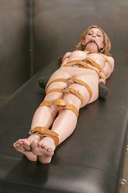 The yolk of bondage