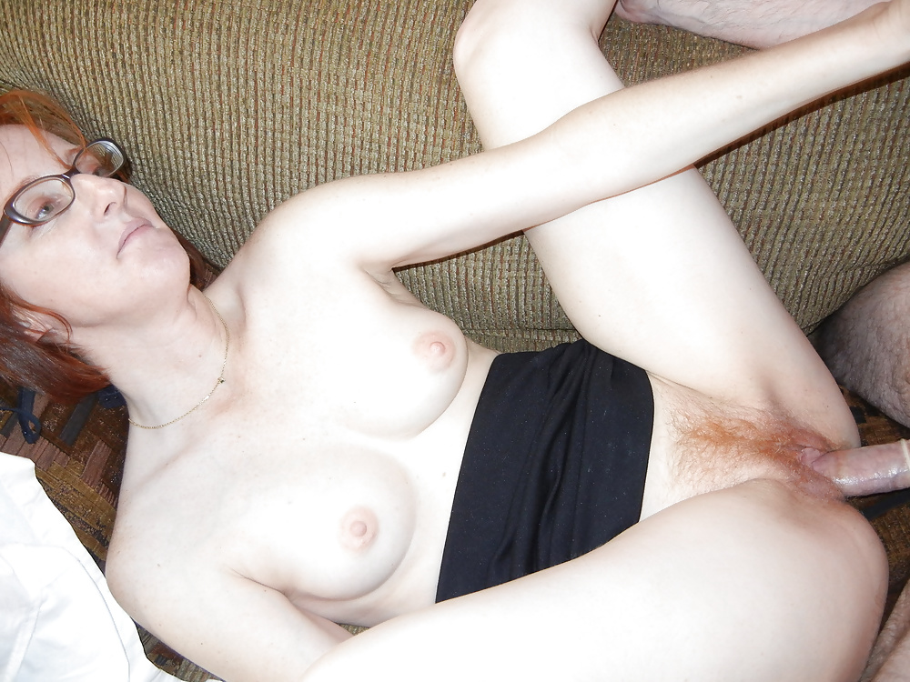Nerdy girl palys and then gets fucked