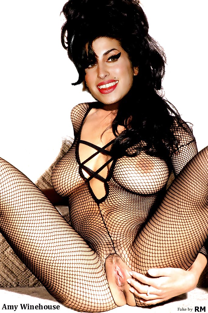 Amy winehouse nude photos to hit the internet the hollywood gossip