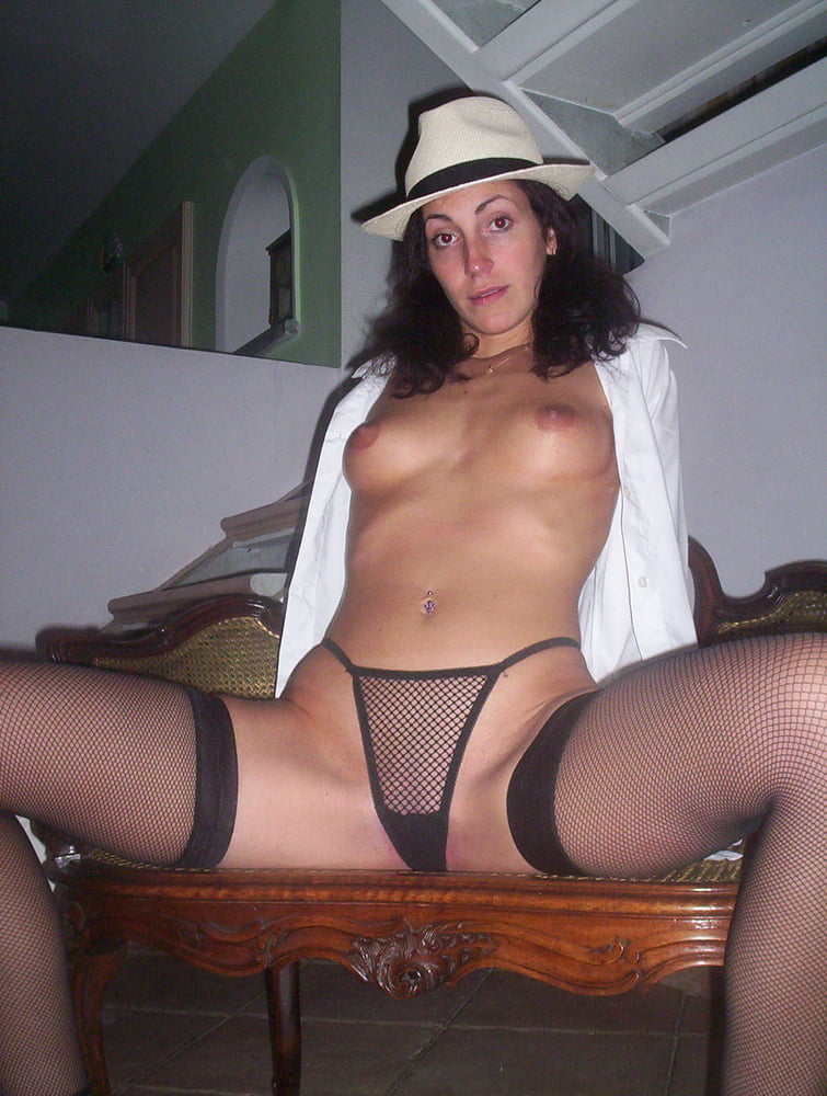 Amateur sexy french