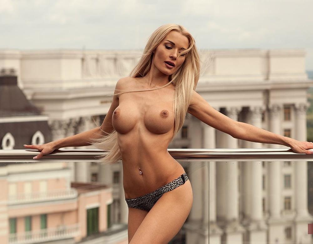 Elise Erotic Spanked