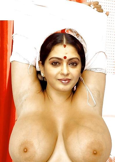 Kavya Madhavan Hot Ass And Boobs