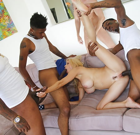 surprised by bbc Wife