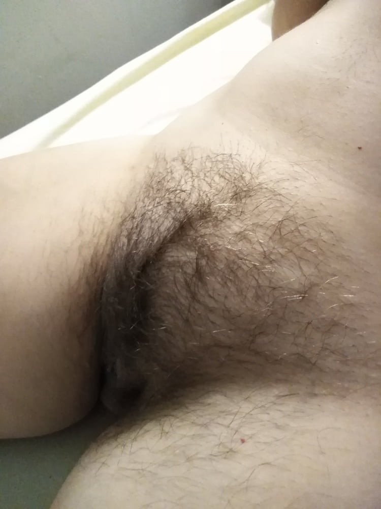 Mandy's hairy pussy, big pierced-milky nipples and fat ass- 23 Pics