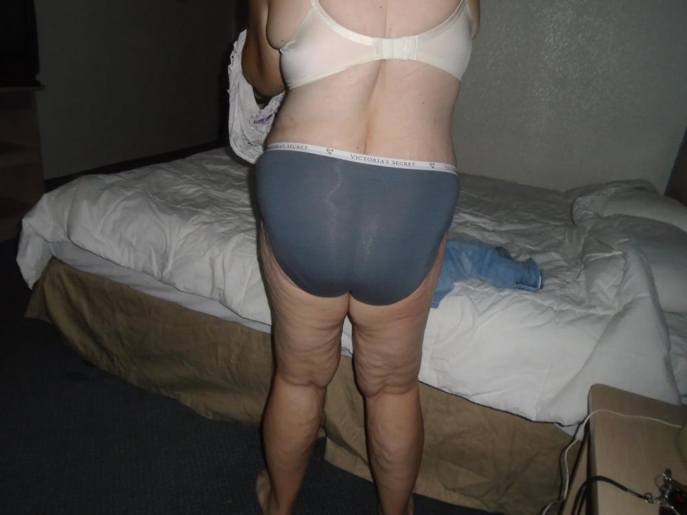 Sex chubby granny