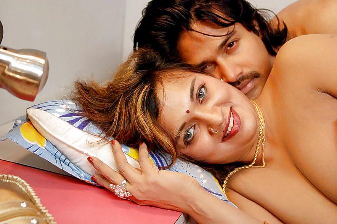 Indian actress naina chhabra seduces and fucks indian