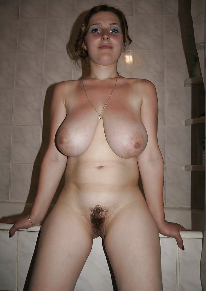 Nude amateur big boobs