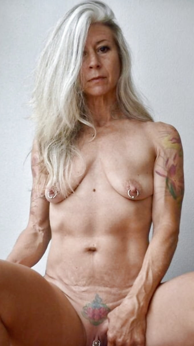 ugly woman sexy nude pics