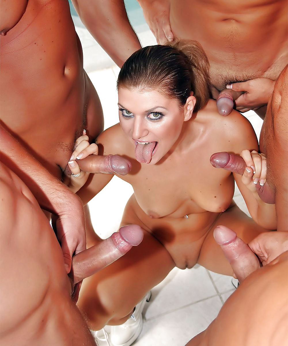 Gang bang orgy sex, boys nude elite