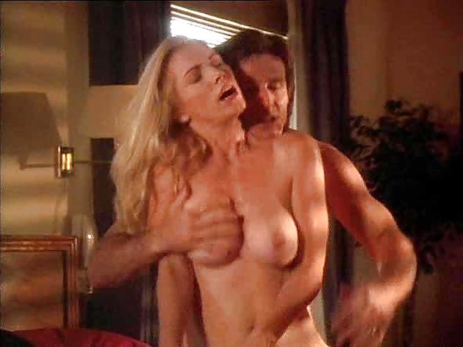 Shannon Tweed Nude Electra