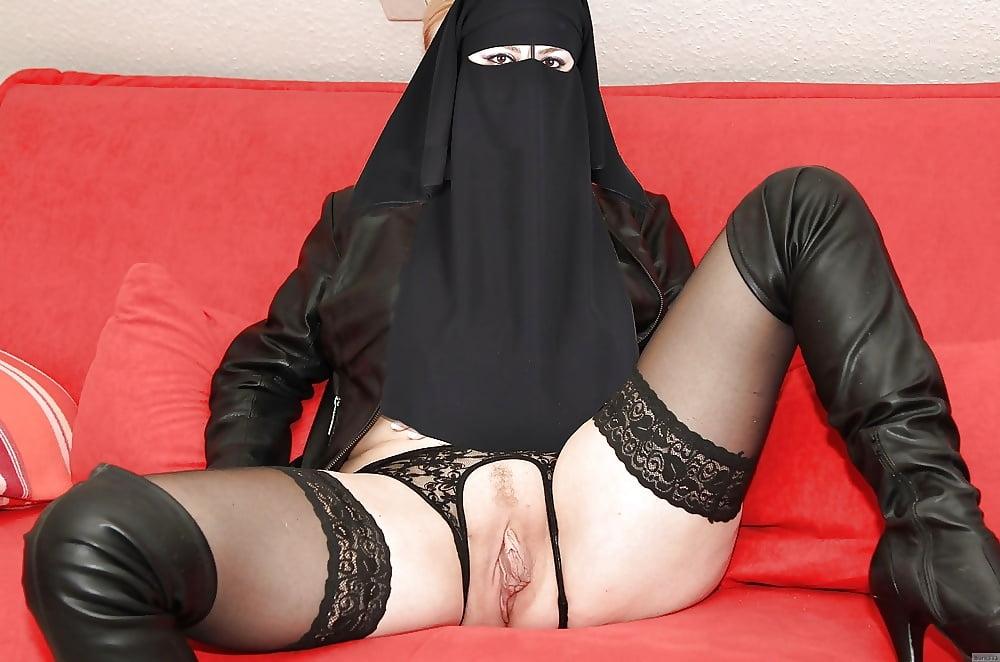 Burkas for burly assassins better than bullets