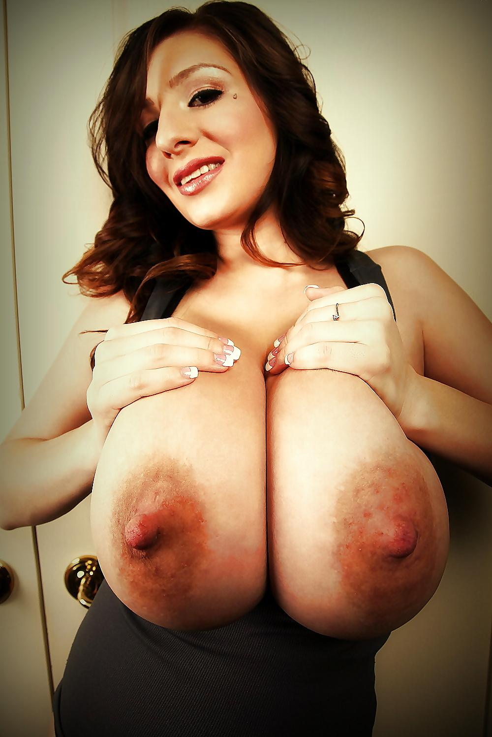 My beloved boobs