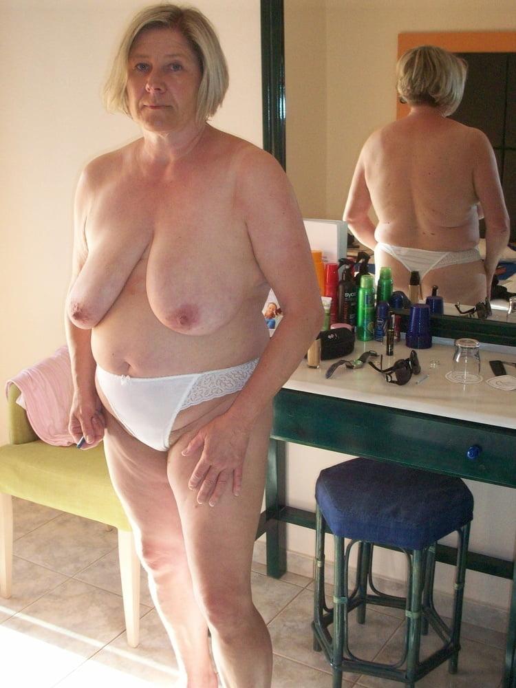 Miss Rubens die notgeile Ehefrau aus Kassel Betten 4