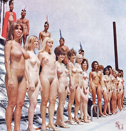 Miss nude universe pics
