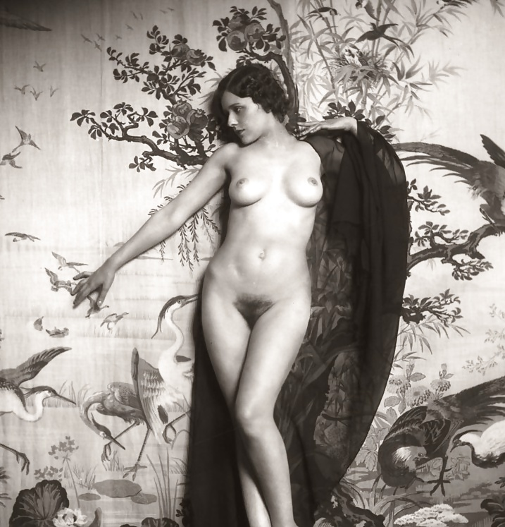 Nude Artistic Nude Photography Gallery Vintage Scenes