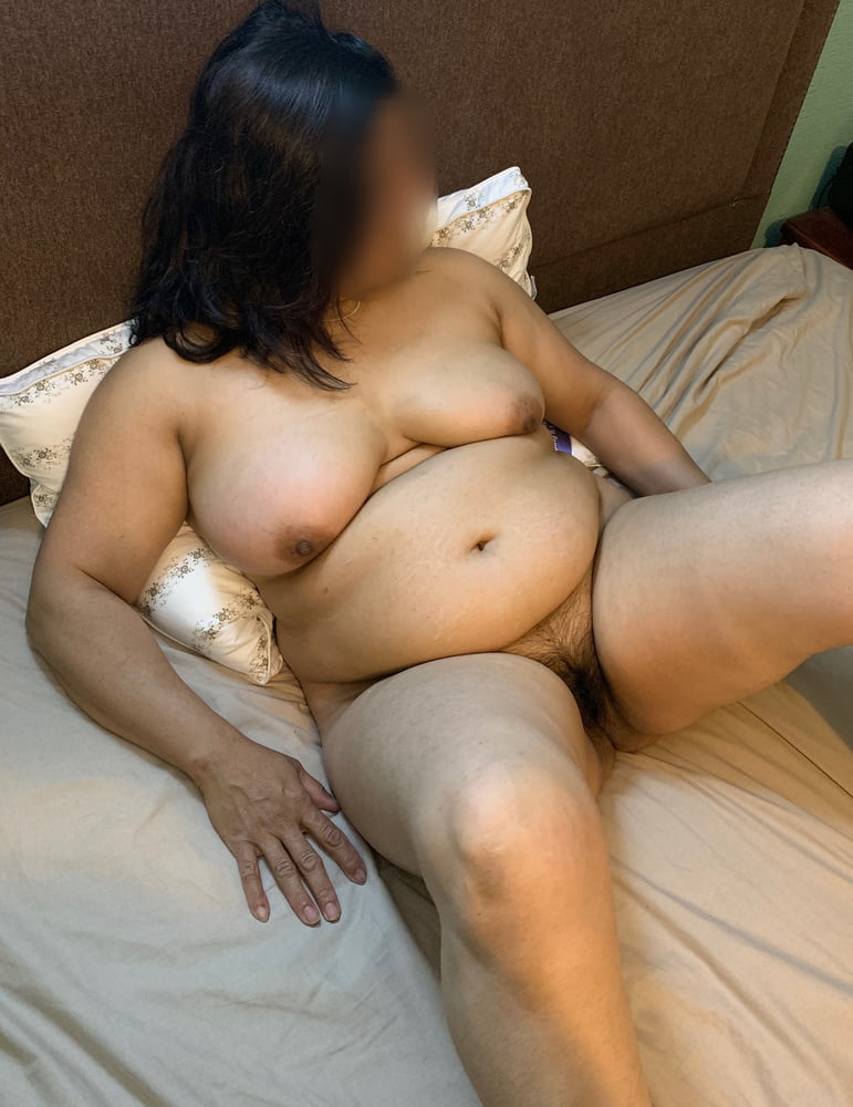 mature indian Hairy