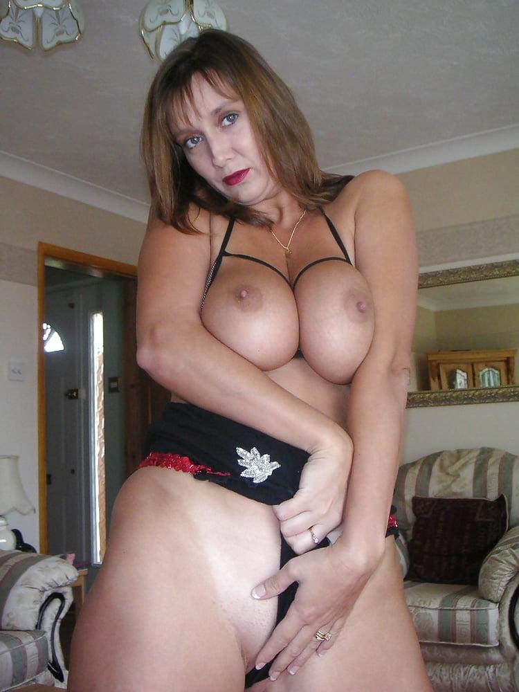 Mature big breasts tumblr