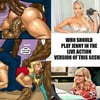 Celebrity gangbang captions #703