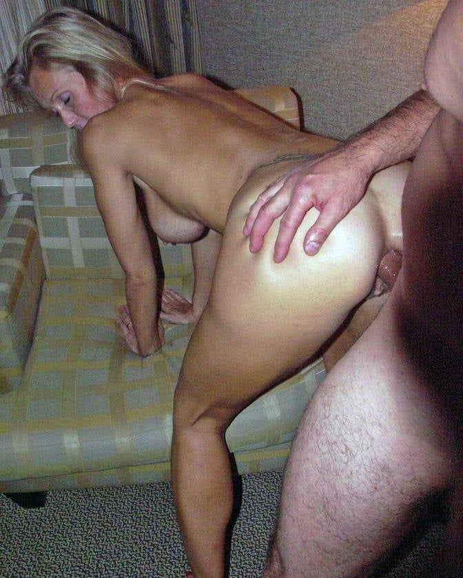 Ladies with amateur wives anal