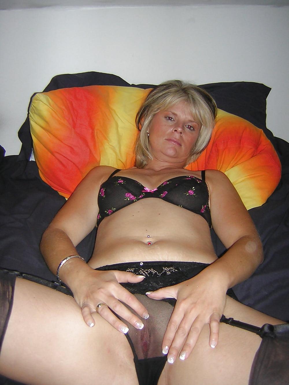 Fotos amaduras desnudas gratis