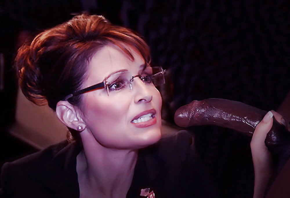 Sarah palin doing porn