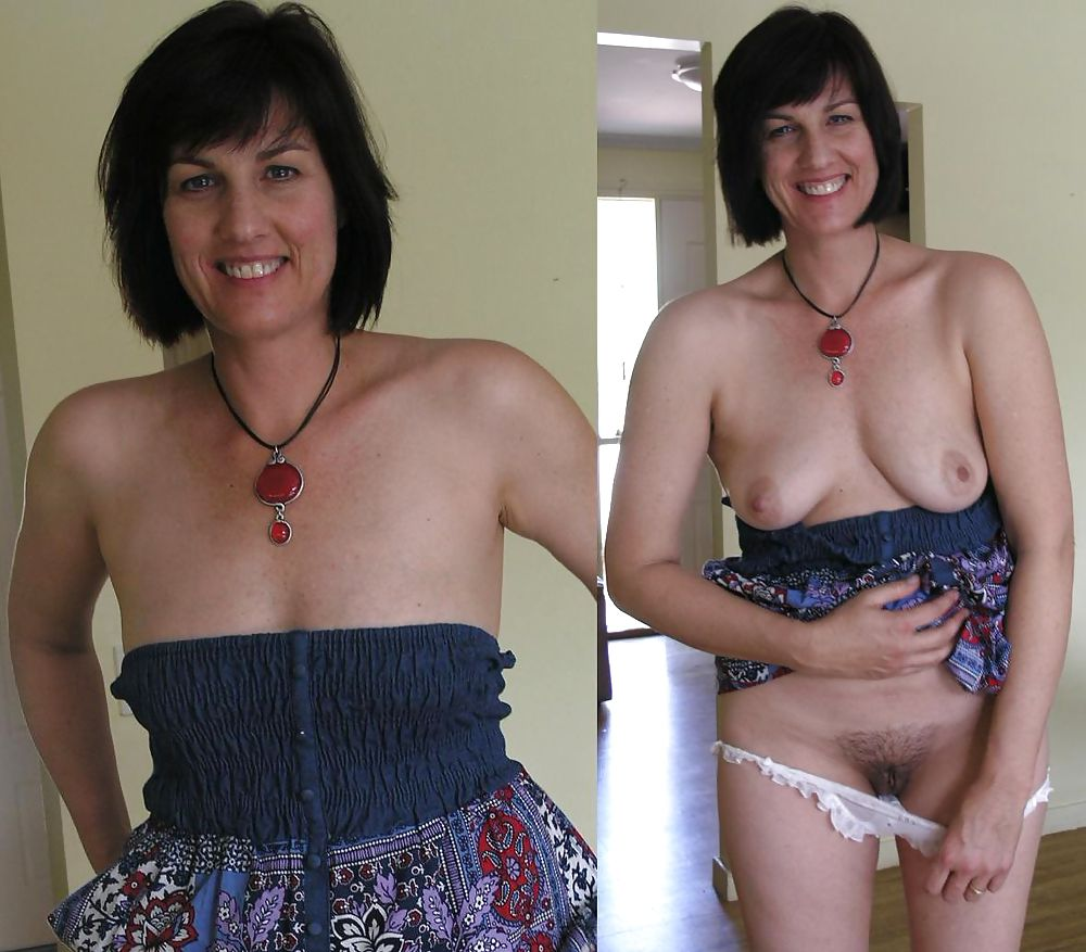 Dressed Undressed Mature Wife Pics - 7 Imgs - Xhamstercom-9194