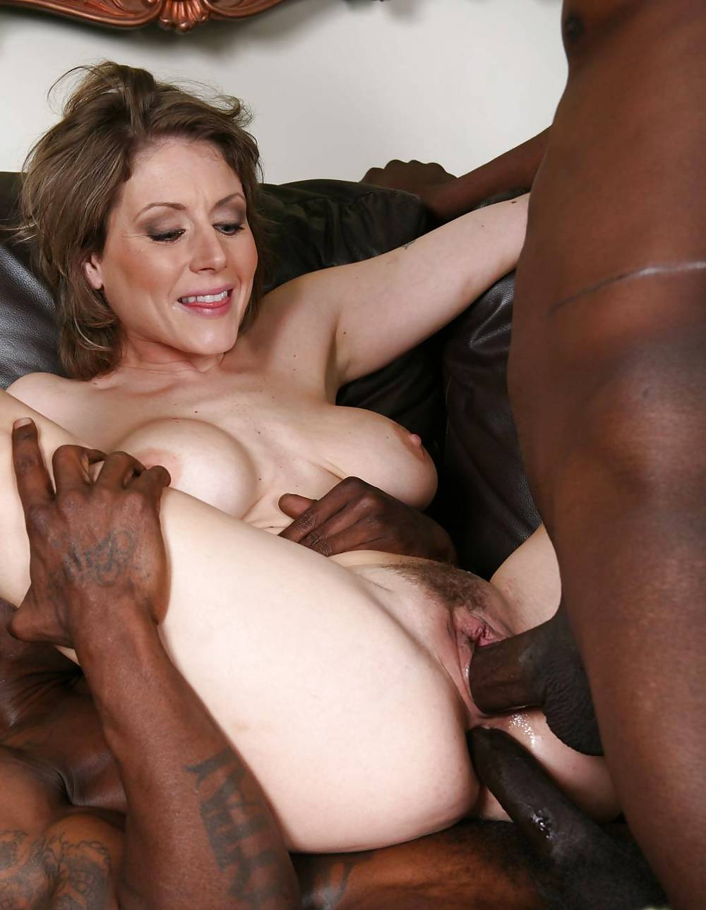 Black Dick White Mother