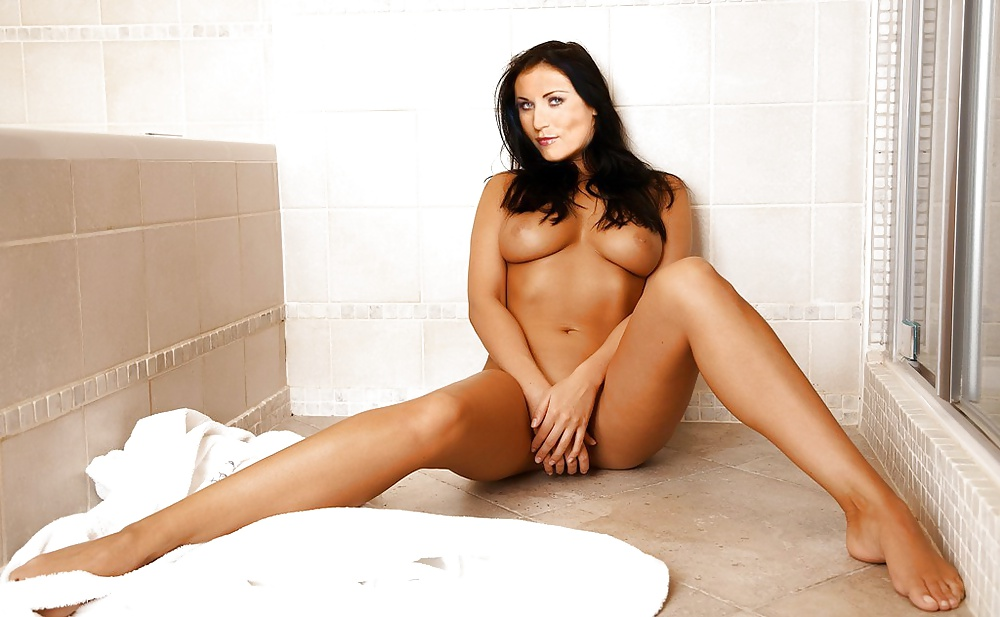 Jessie wallace naked sex pics
