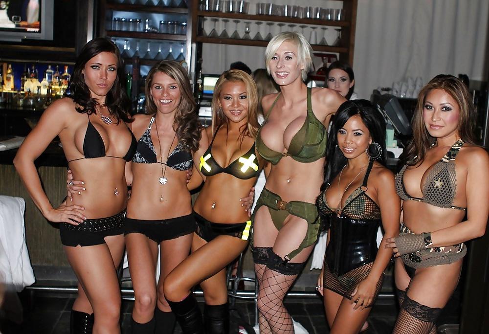 Playboy Mansion Hot Girls Naked Photos