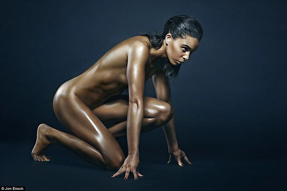 smokin hot naked woman
