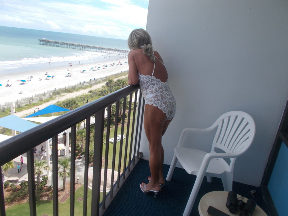 Homemade myrtle beach wife sex free porn images