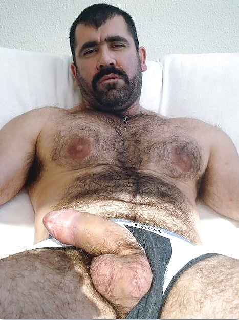 Topless Hairy Naked Mexican Men Pics