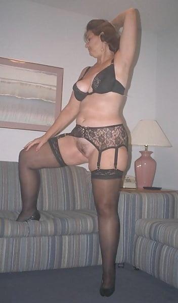 Mature nude vintage-7795