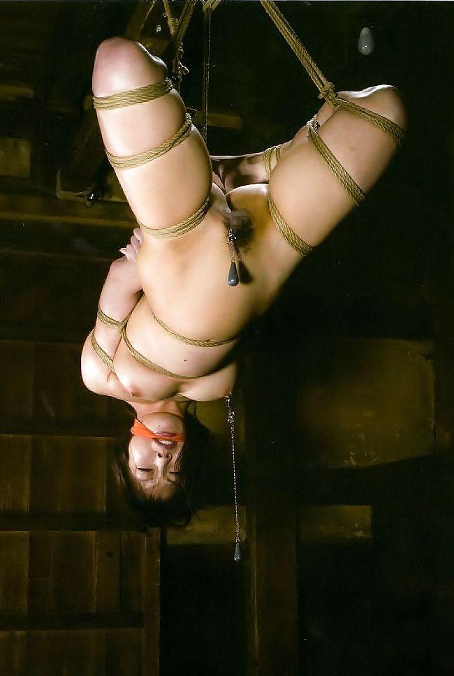 Bondage Asian Hanging - 60 Pics  Xhamster-5574