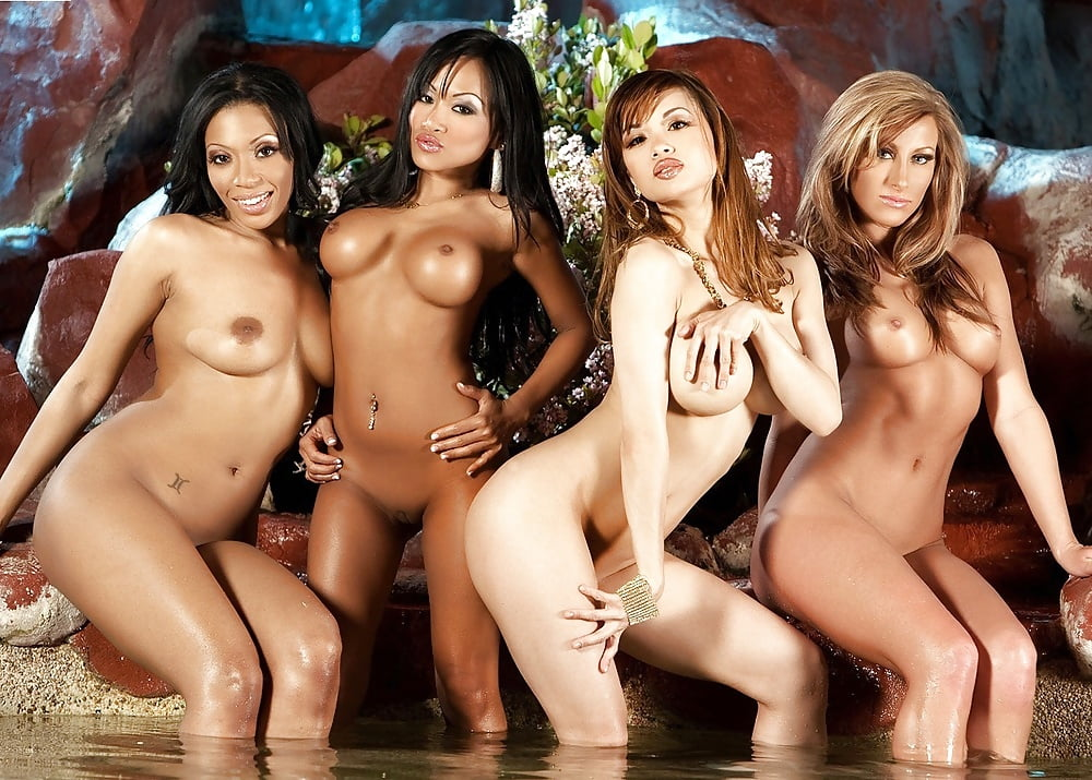 Free Exotic Nude Pics Of Pacific Girls