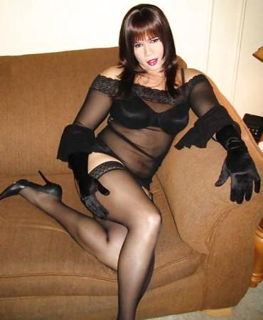 Sexy Crossdresser Pics