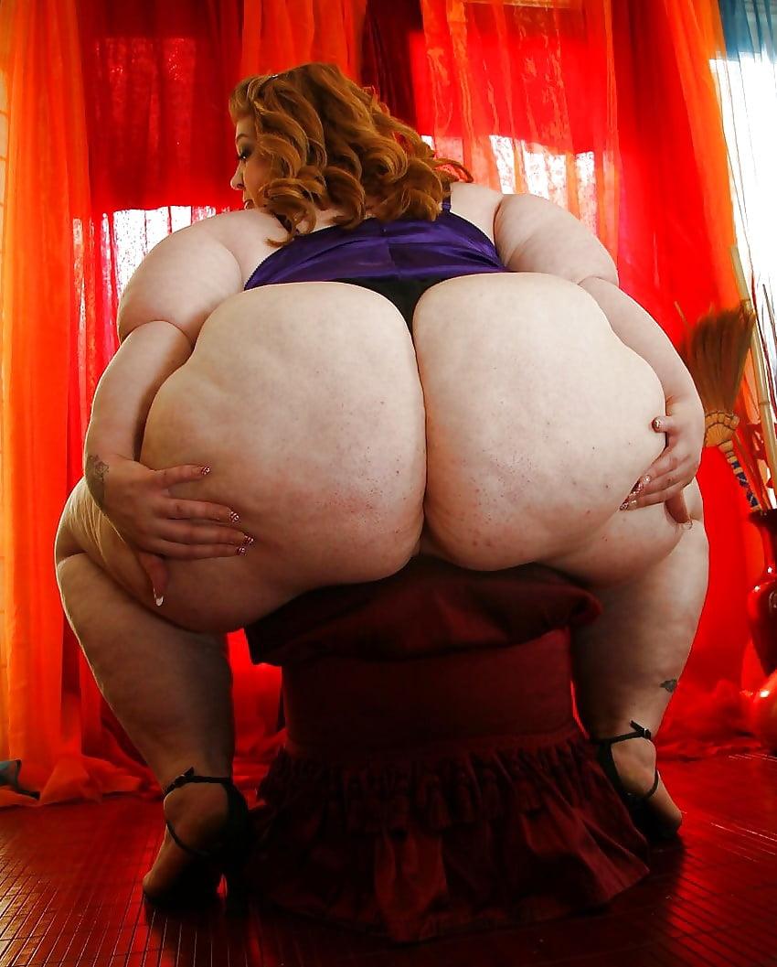Супер жирные леди секс, большим хуем в зад