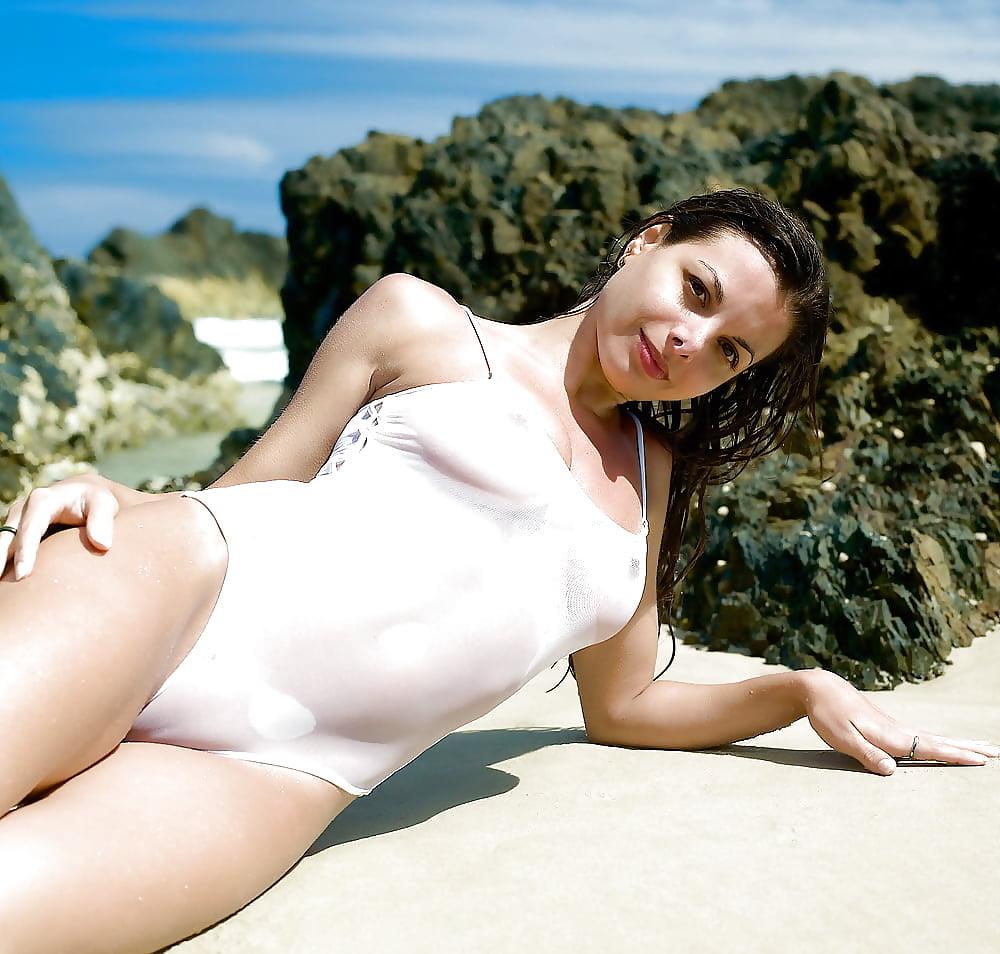 Invisible sling bikini set hotselling women swimwear ladies sexy swimsuits