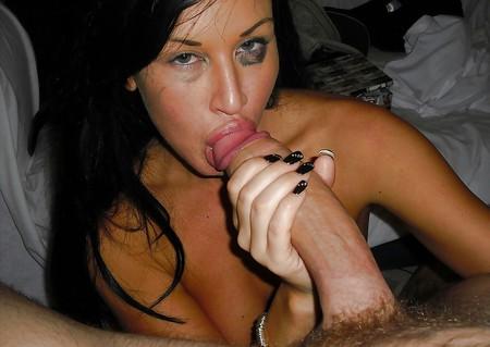 girls adore big cocks