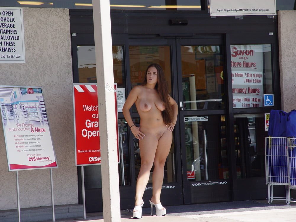 Big nude in public passwords hard core