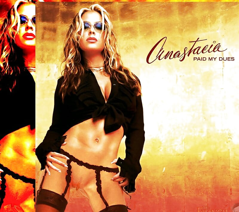 Anastacia christ dp 5 - 1 part 1