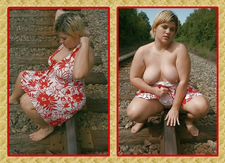 Girl girl big tits-2236