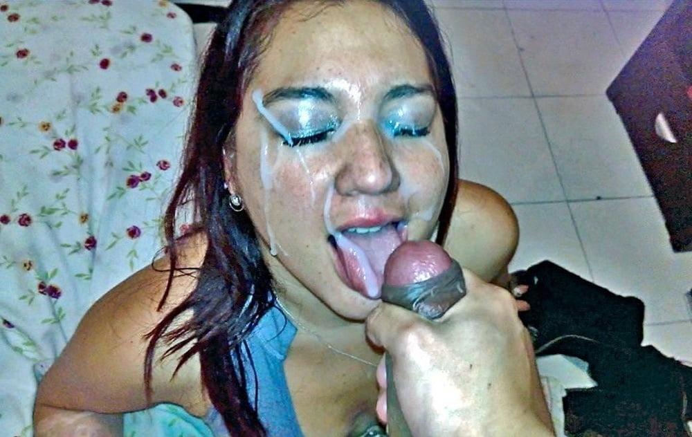 mexican-girl-cumshots