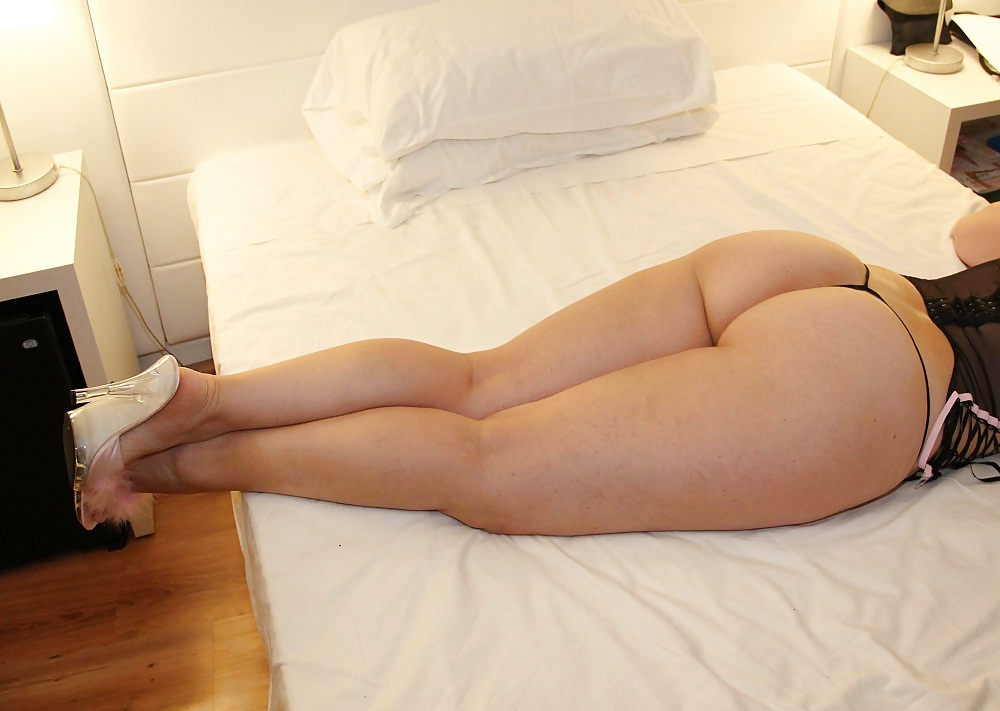 Plus ass pics — 9