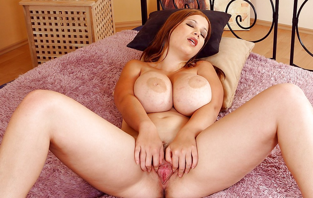 Eden Mor Terry Nova Huge Tits And Big Areolas
