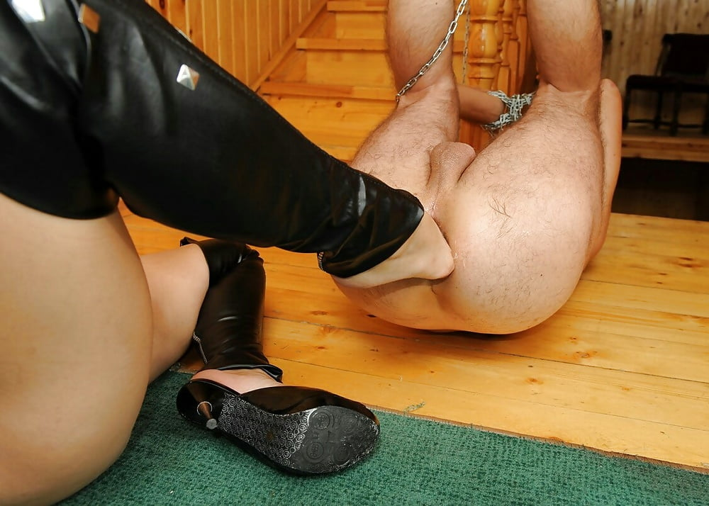 Extreme Masochist Anal And Ass Worship Domination If