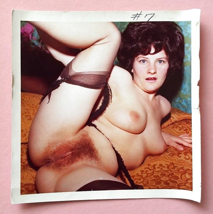 Französischer Vintage Sex