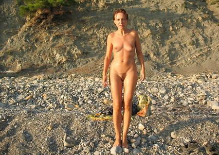 Nackt 50 reife frauen Nackte Frauen